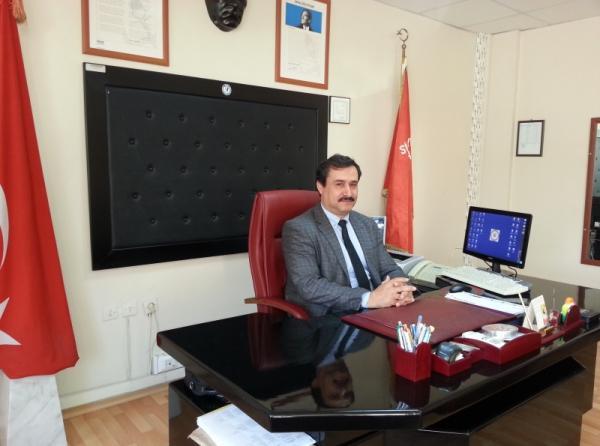 Nural ÇAM - Okul Müdürü